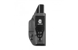 Coldre Invictus Kydex  Glock IWB Destro Compact