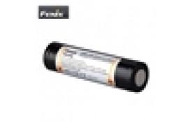 Bateria Fenix de lítio recarregável 18650 com 2300 mAh