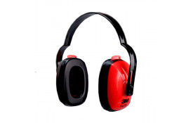 Abafador 3M - Protetor de Ouvidos Standard-cutelaria costal