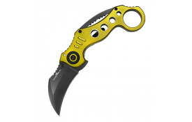 Canivete Karambit NTK Bullet