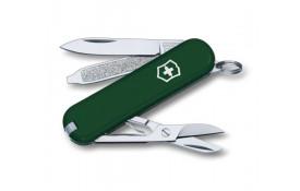 Canivete Victorinox Classic -verde- 0.6223.4