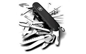 Canivete Victorinox SwissChamp Preto      REF. 1.6795.3