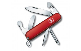 Canivete Victorinox Tinker Small 12 Funções - Ref.. 0.4603
