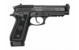Pistola Taurus PT59S .380 - Oxidada