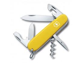 Canivete Victorinox Spartan 12 Fuções  Amarelo - Ref. 1.3603.8