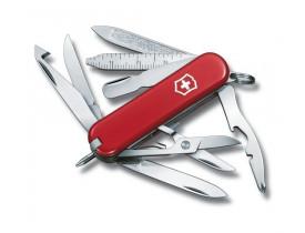 Canivete Victorinox MiniChamp  16 Funções - Ref. 0.6385