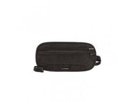 Deluxe Security cinto multi-bolso com proteção RFID  - Victorinox -  Ref. 31171801