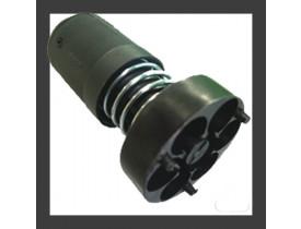 Jet Loader  para Revolver calibre 38 x 6 Tiros  - Combat