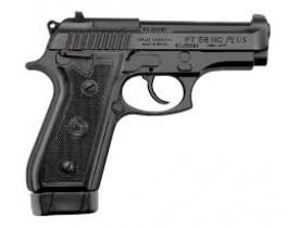 Pistola Taurus PT58HCPLUS - .380 - Oxidado Fosco