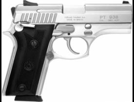 Pistola Taurus PT 938 .380 - Inox Fosco