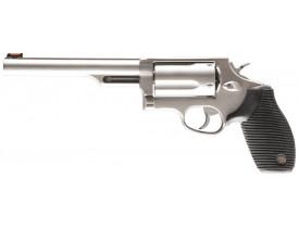 "Revólver Taurus Calibre .36 Modelo RT 410 -  Cano 6 1/2""-  Inox"