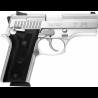 Pistola Taurus PT938 Inox fosco