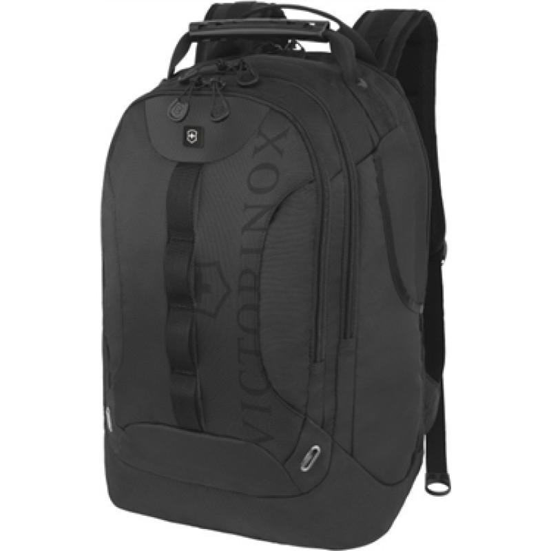 ae47154eb ... Mochila Victorinox Vx Sport Trooper - Laptop /Tablet - Preta - Ref.  31105301. Passe ...