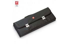 Bolsa para facas Zwilling 16 compartimentos - CUTELARIA COSTAL