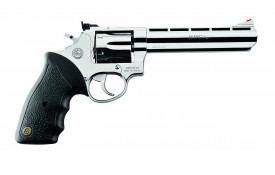 Revolver Taurus RT 889 - Calibre .38 SPL -Inox