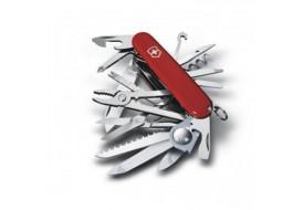 Canivete Victorinox SwissChamp Vermelho REF. 1.6795