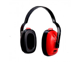 Abafador 3M - Protetor de Ouvidos Standard