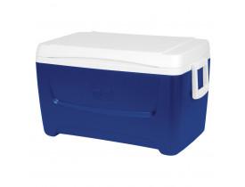 Caixa Termica IGLOO Island Breeze 48QT - Azul