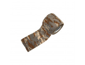 Fita Adesiva Gamo Tape Desert Camuflado - NTK