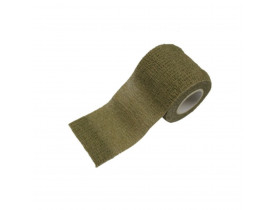 Fita Adesiva  Gamo Tape Verde Oliva -  NTK