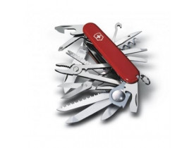 Canivete Victorinox SwissChamp 33 Funções Vermelho - Ref . 1.6795