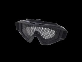 Óculos de proteção tela para Airsoft - NTK