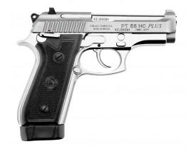 Pistola Taurus PT58HCPLUS - .380 - Inox Fosco
