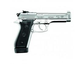 Pistola Taurus PT 59 S .380 - Inox Fosco