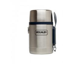 Pote Térmico Stanley Adventure 532 ml com Garfolher - Ref. 08003-90