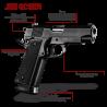 Pistola Imbel .380 GC MD1 _s/adc cutelaria_costal