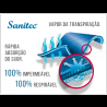 Bota Guartelá Choque II Dry-cutelaria costal - sanitec