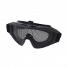 Óculos de Proteção com Tela NTK TÁTICO
