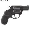 revolver taurus rt85/s /5 2 polegadas oxidado fosco